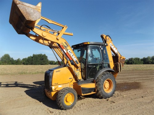 small resolution of 2011 case 580n backhoe 42 500