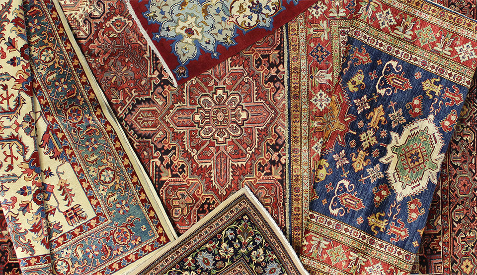 How to Clean a Rug  How to Choose a Rug  Macys
