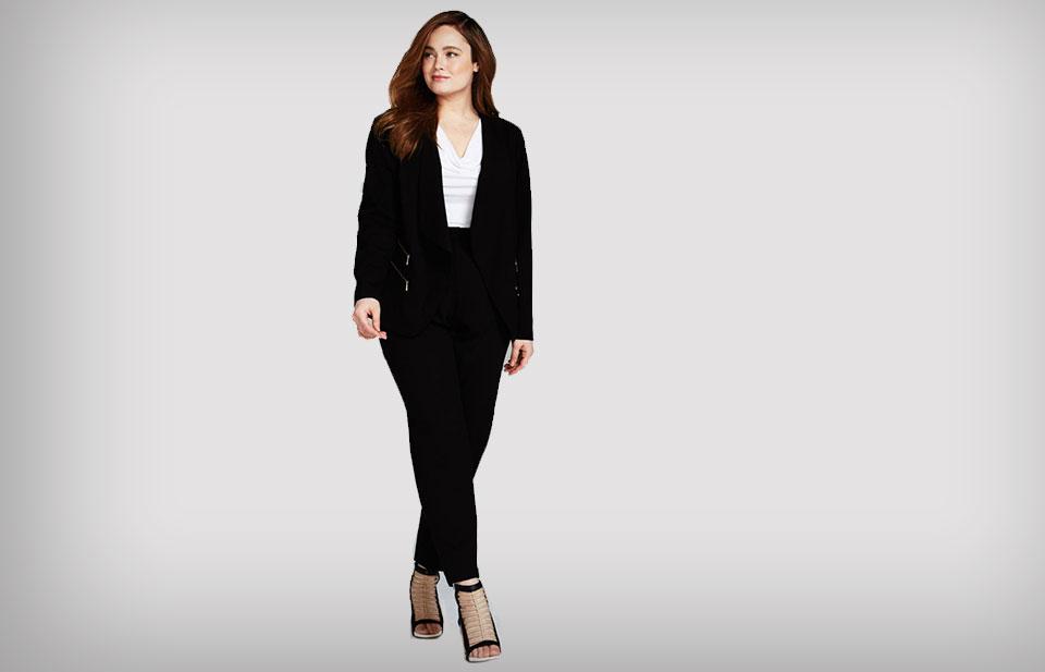 Plus Size Office Outfit Ideas  Plus Size Fashion Guide