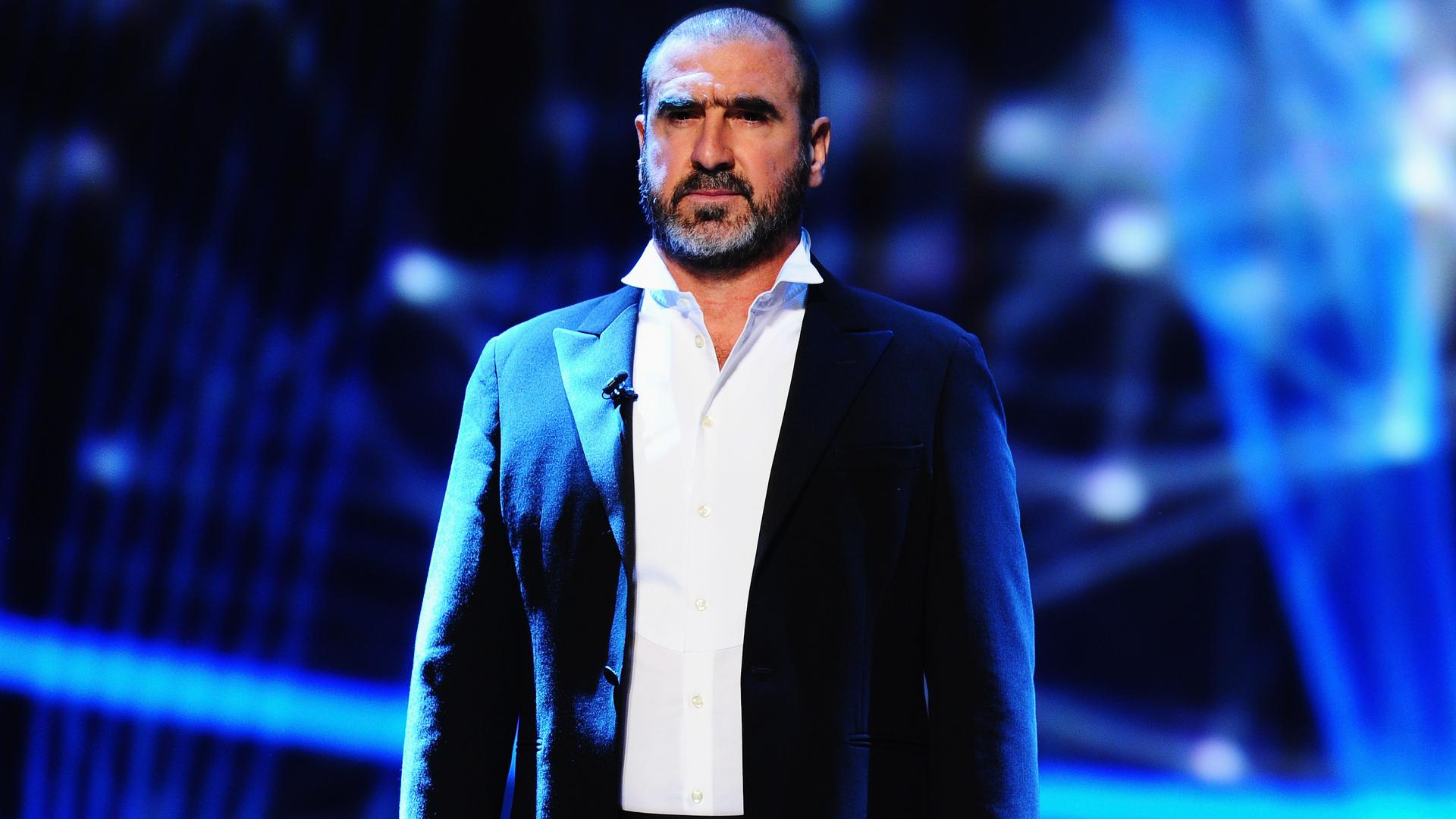 It is likely that with these words cantona is criticizing the. Eric Cantona To Receive Uefa President S Award Manchester United
