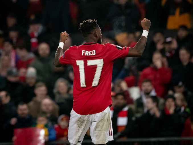 Fred Inside United Q and A revisited ahead of Copa America final 10 July  2021   Manchester United