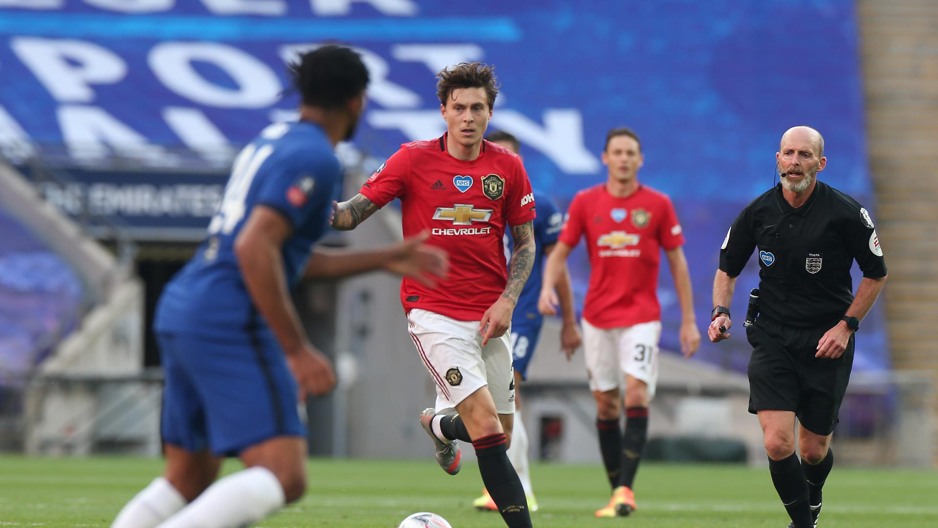 · select the match you want to attend and click 'view tickets'. Man Utd v Chelsea FA Cup match highlights and reaction ...