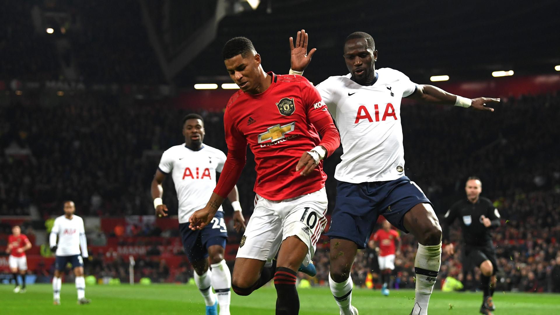 Get the 2019/20 fixture list for the first team on the official man united site. Man Utd v Tottenham Hotspur Premier League match report 4 ...