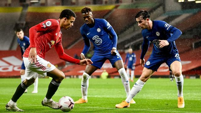 Match preview for Chelsea v Man Utd in the Premier League 28 February 2021 | Manchester United