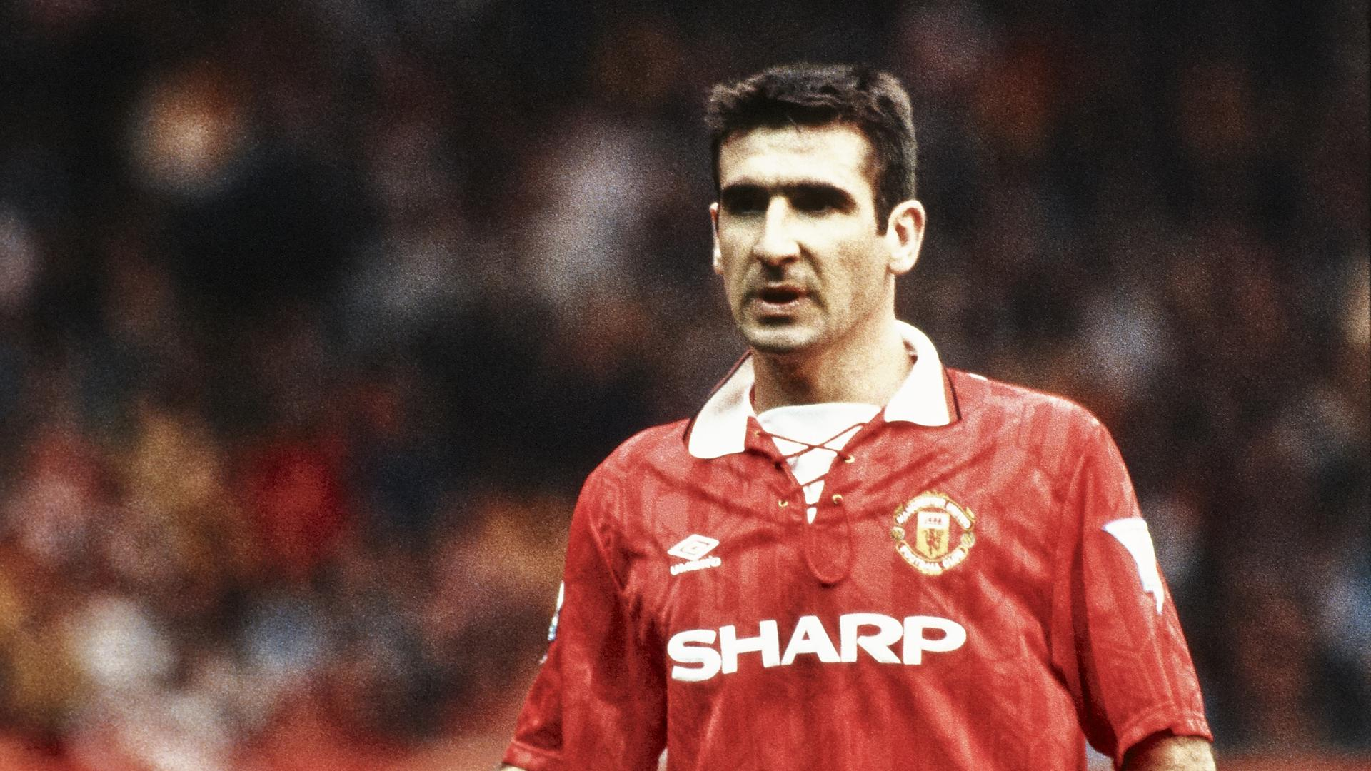 By pes stats database » sat dec 13, 2008 11:35 pm. Goal of the Day Eric Cantona v Arsenal 8 April 2021 ...