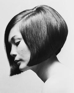 Iconic Hairstyles from Vidal Sassoon  Martha Stewart