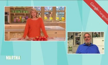 Video New York Strip Steaks Martha Stewart