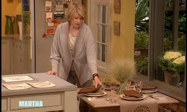 Video How To Make A Sheaf Of Wheat Centerpiece Martha