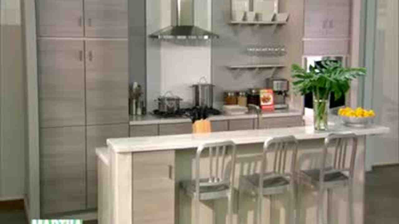 home depot kitchen designs remodeling projects video martha stewart at