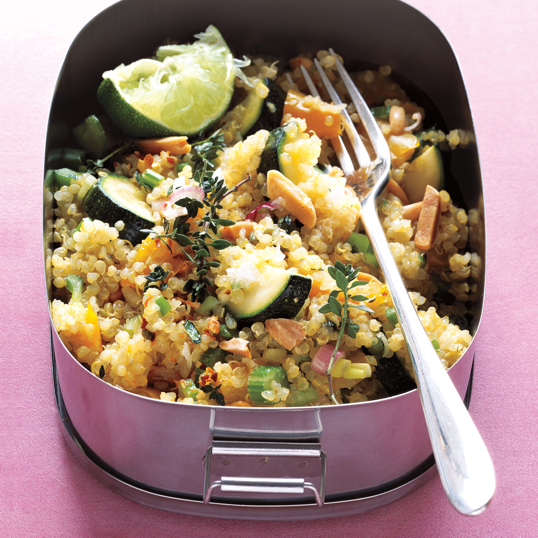 Main Dish Vegetable Recipes