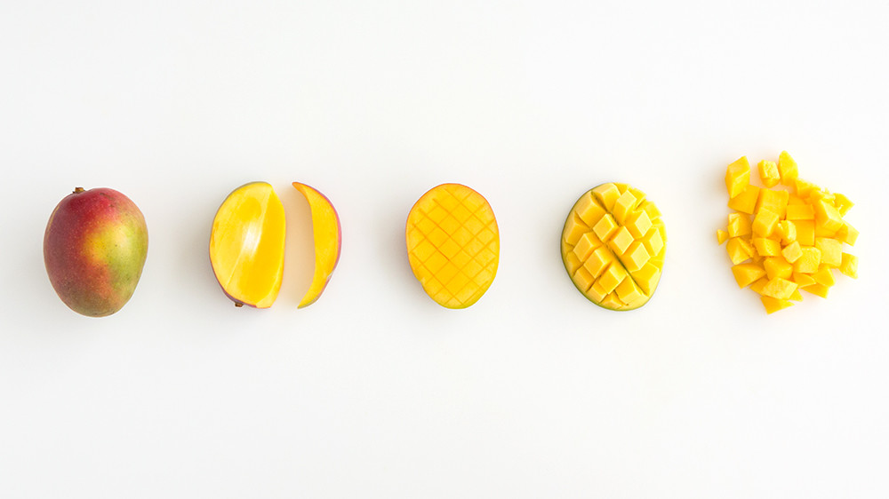 Video How to Cut a Mango  Martha Stewart