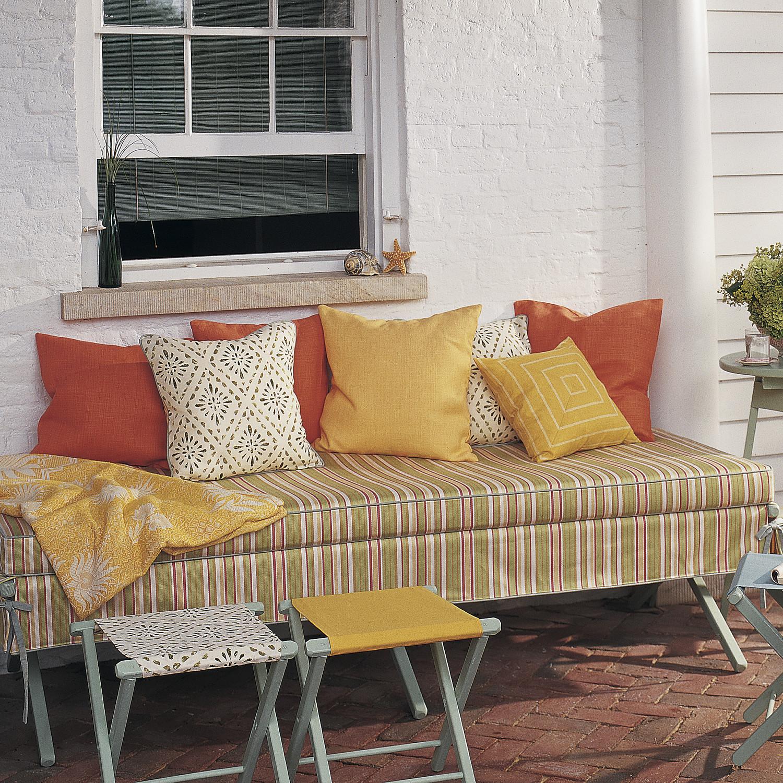 Outdoor Furniture Projects Martha Stewart
