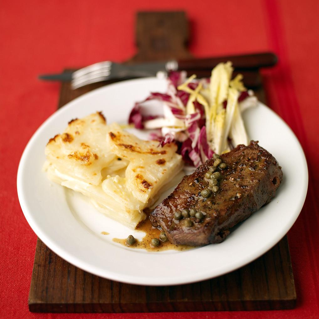Impressive - Easy Date Night Recipes Martha