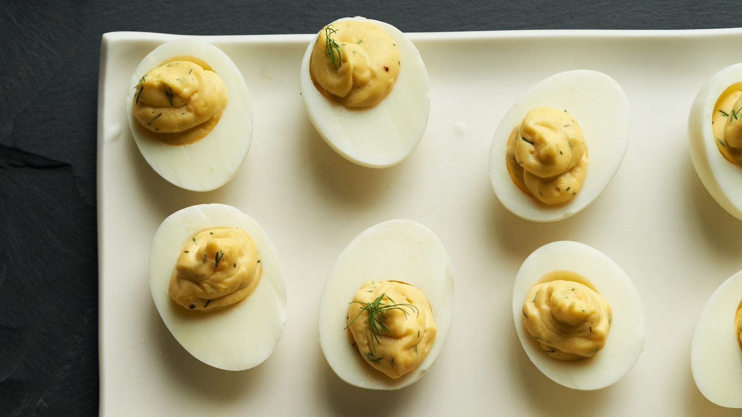 Deviled Egg Recipes Martha Stewart
