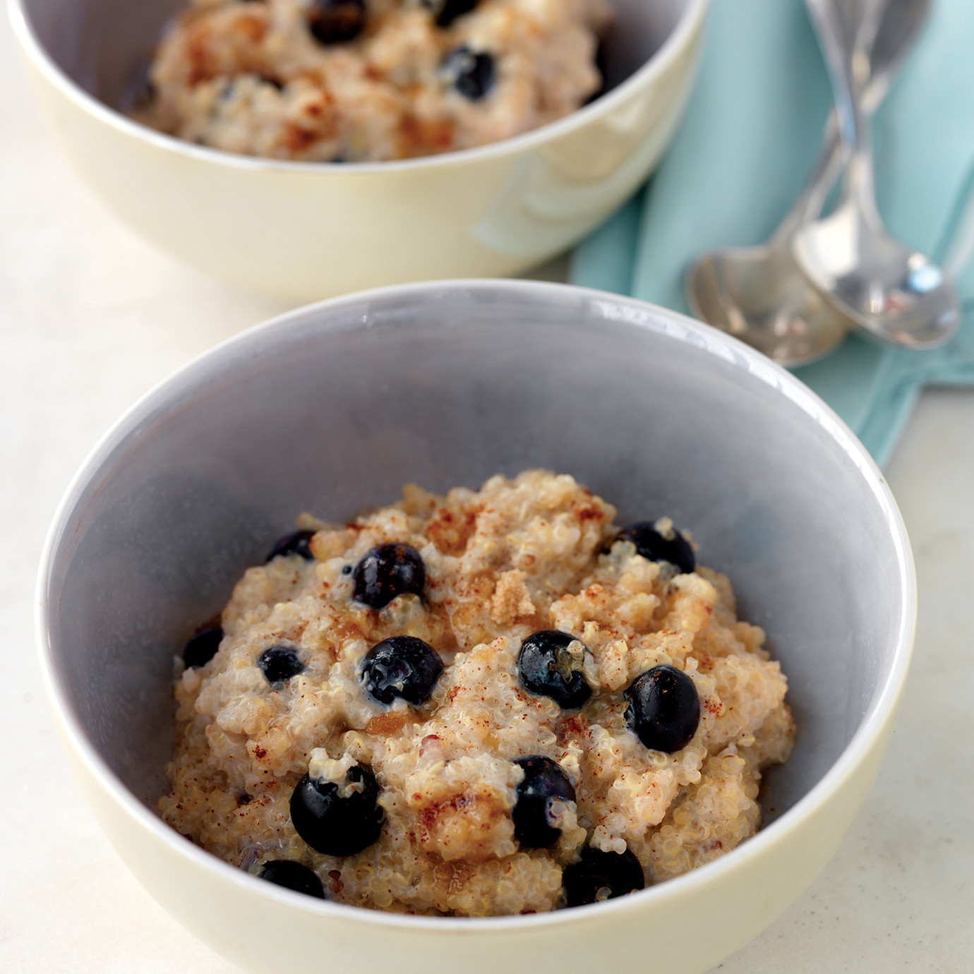 Oatmeal And Other Hot Cereal Recipes Martha Stewart