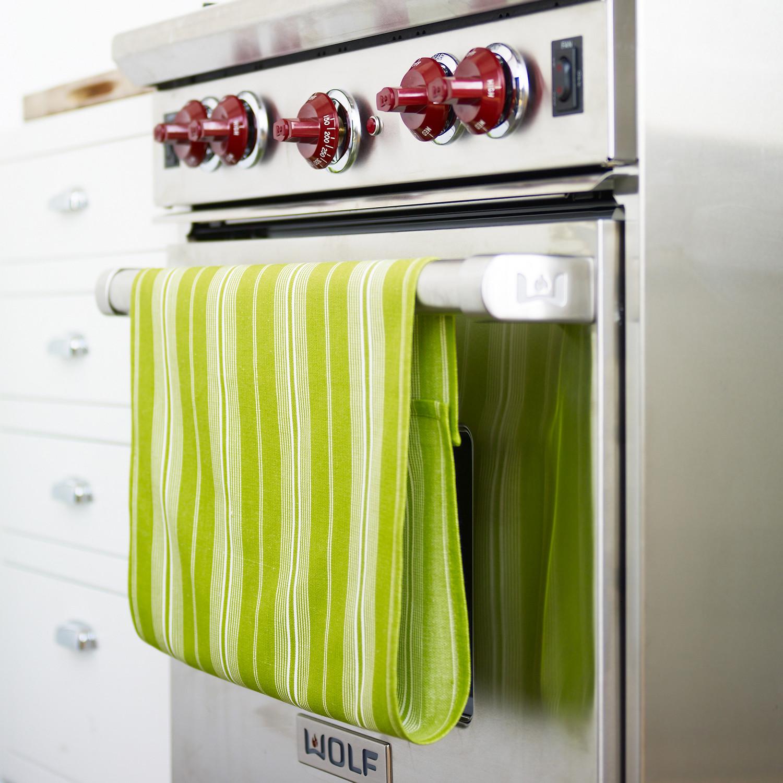 martha stewart kitchen towels kitchens to go no slip dish