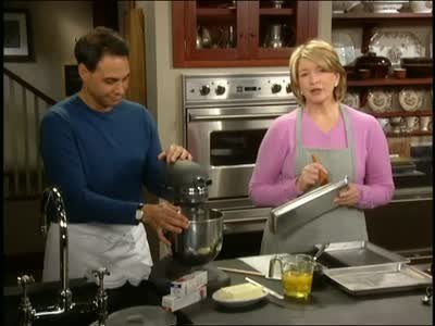 Video How to Make Petit Four  Martha Stewart
