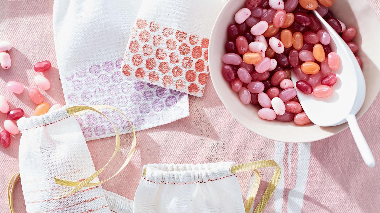 New Savings On Organic Stamped Dots Shower Curtain Horseradish