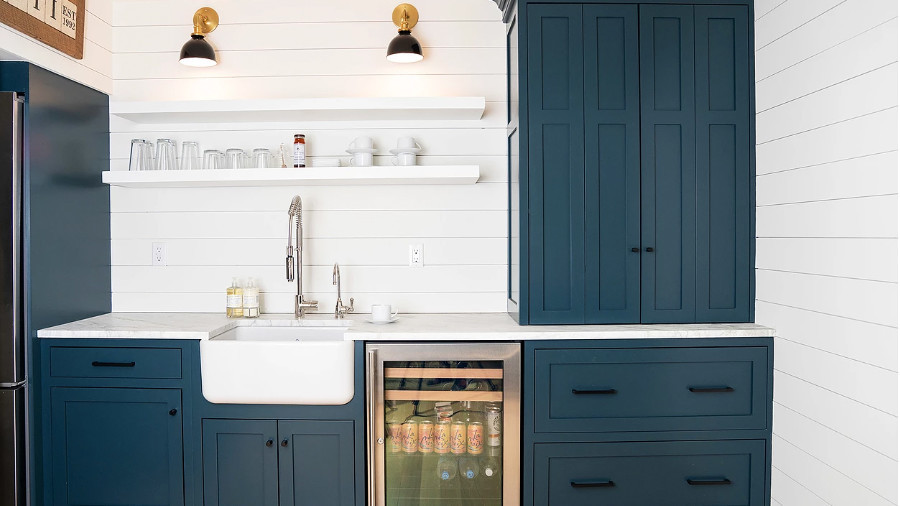 Everything You Need to Know About Shiplap  Martha Stewart