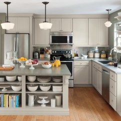 Kitchen Design Ideas Images Portable Cabinets For Small Apartments Martha Stewart