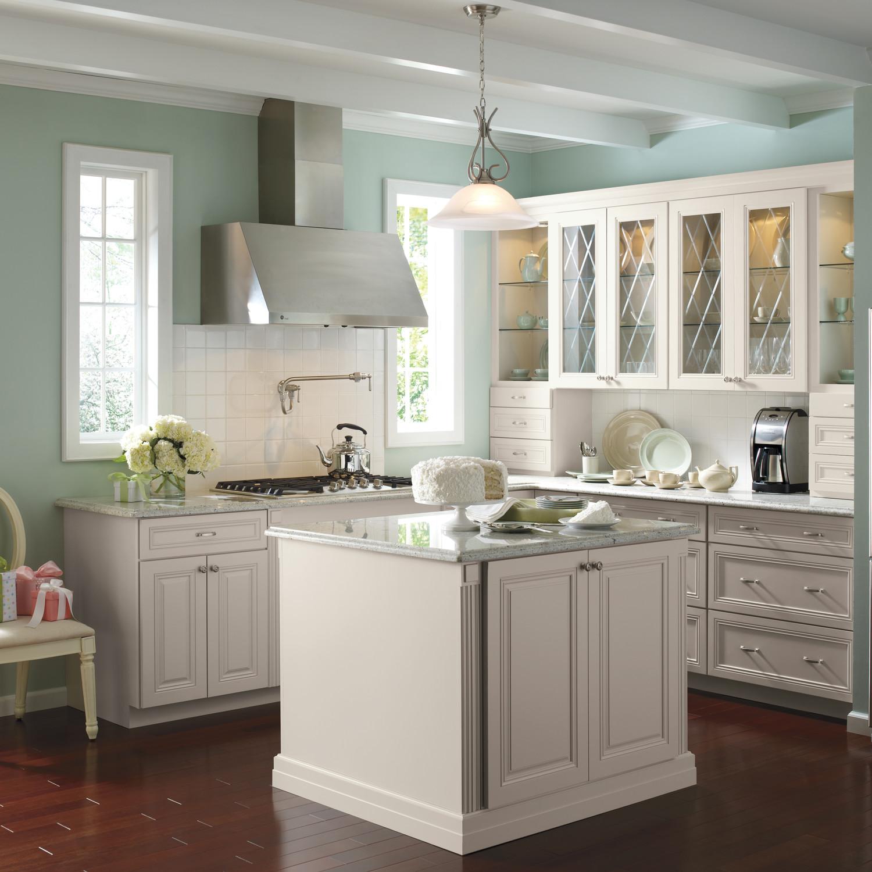 martha stewart kitchen island Why Martha's Kitchens   Martha Stewart