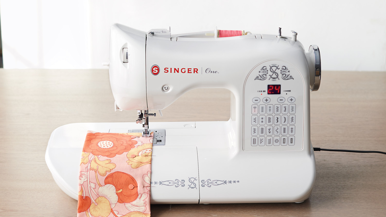 3 common sewing machine problems and how to fix them  [ 1500 x 844 Pixel ]
