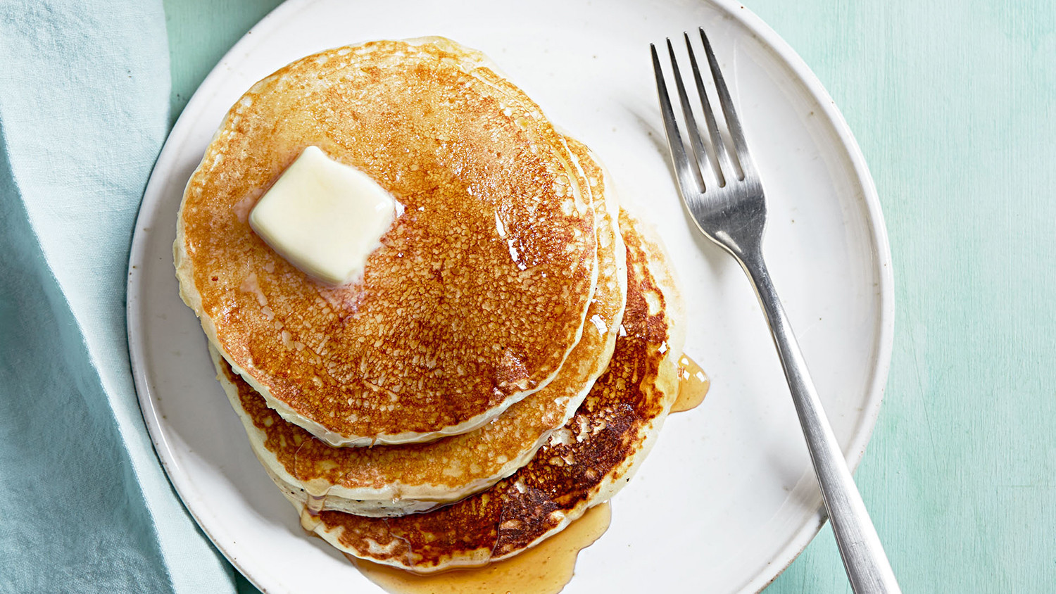 28 Days of Pancake RecipesTheyre All Perfect for Brunch