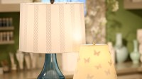 Video: How to Personalize Your Lampshade | Martha Stewart