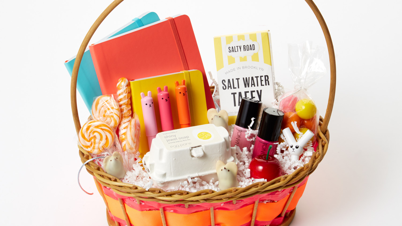 12 Trendy Easter Basket Ideas For Teens Martha Stewart