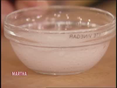 Video: How to Test Baking Powder for Freshness   Martha Stewart