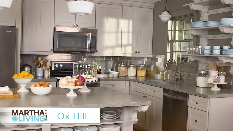 Video Martha Stewart Living Kitchens Home