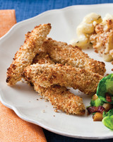 Kid Friendly Chicken Recipes Martha Stewart