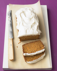 Carrot Cake With Lime Mascarpone Icing Recipe Video Martha Stewart