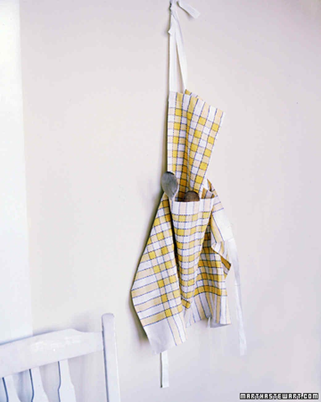 martha stewart kitchen towels mico faucets dish towel apron