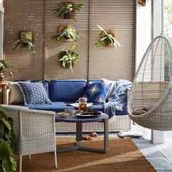 Martha Stewart Patio Chairs Rocky Folding 9 Essential Pieces For Luxurious Outdoor Living