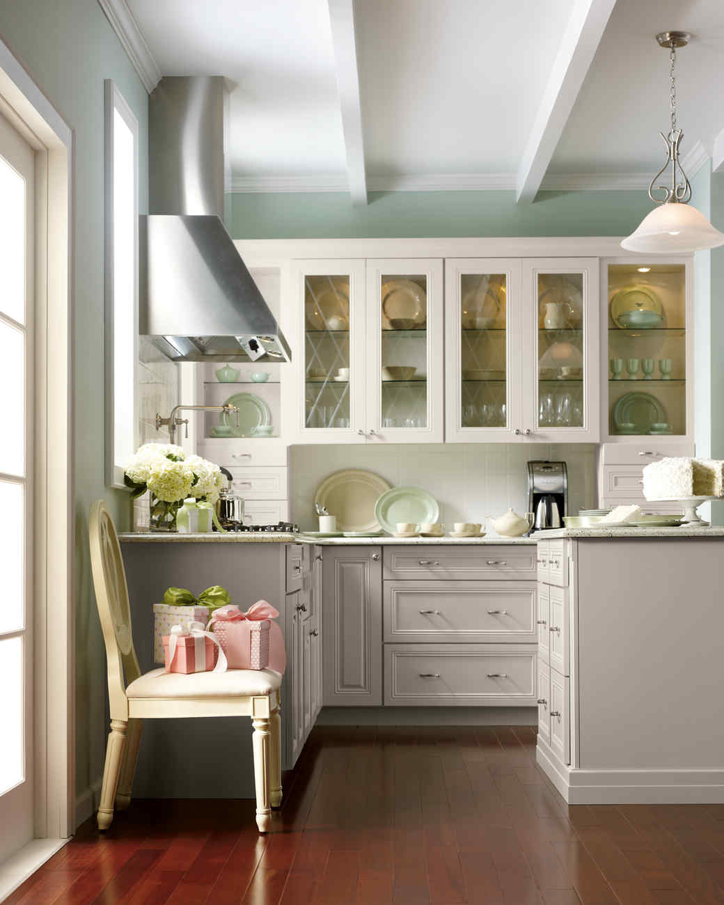 Martha Stewart Living Kitchen Designs From The Home Depot Martha Stewart