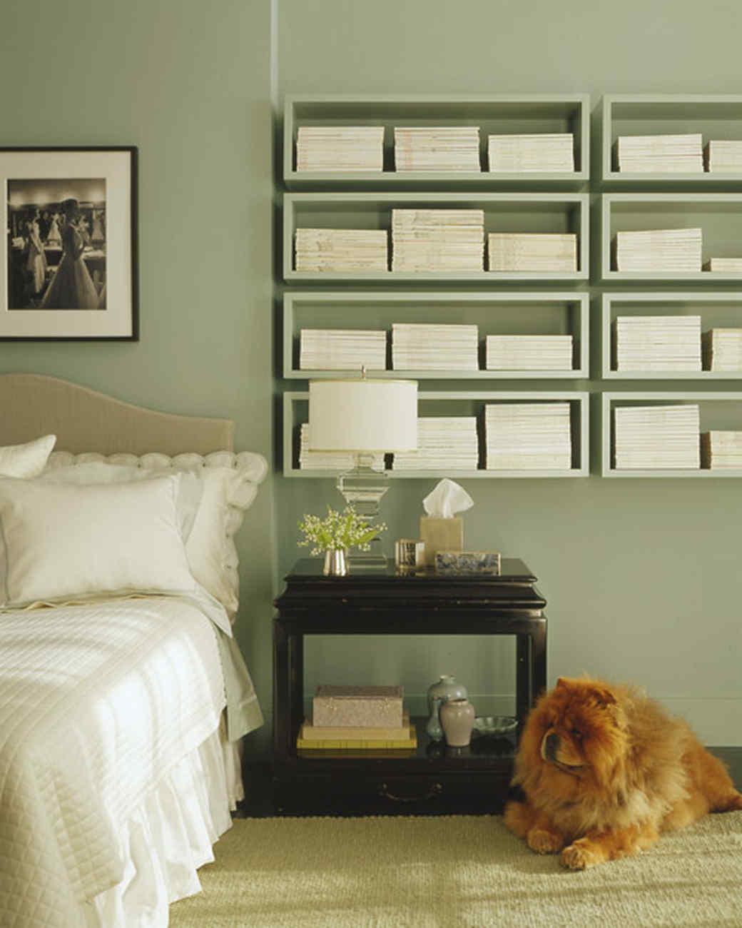best green color for living room walls valances windows rooms martha stewart