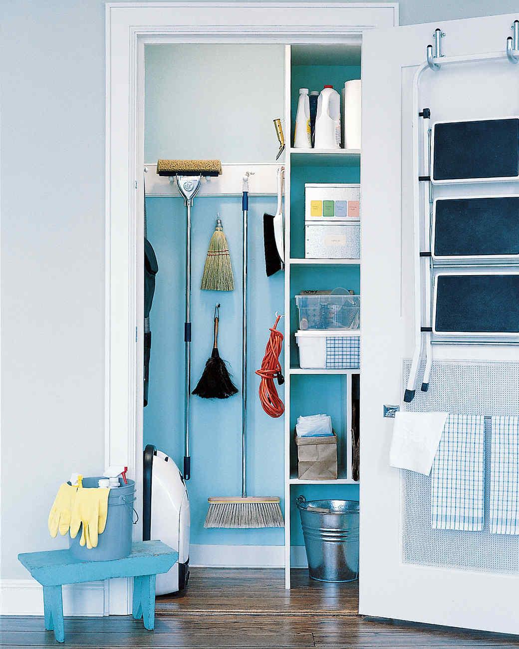 DIY Floor Cleaner Martha Stewart