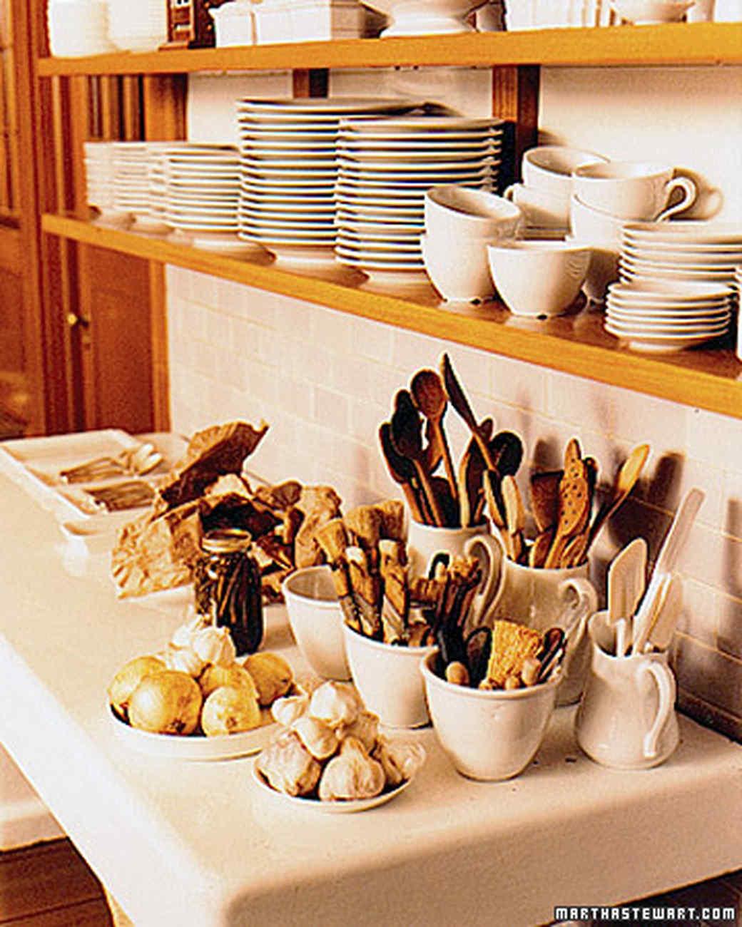 Martha' Skylands Kitchen Martha Stewart