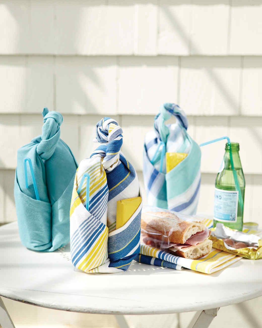 martha stewart kitchen towels standard sink size dish towel picnic carrier