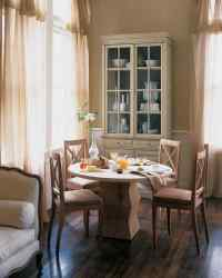 Cream Color Living Room Curtains