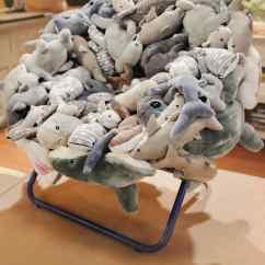 Children S Stuffed Animal Chairs Entertainment Room Chair And Video Martha Stewart