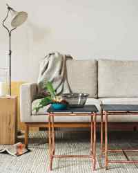 Industrial-Chic Furniture | Martha Stewart