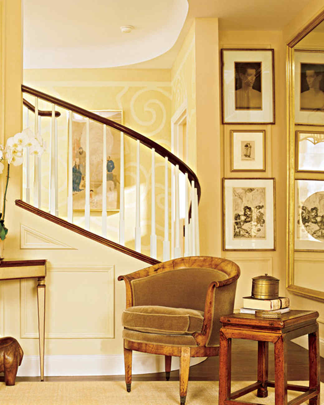 yellow paint ideas for living room best interior design rooms martha stewart