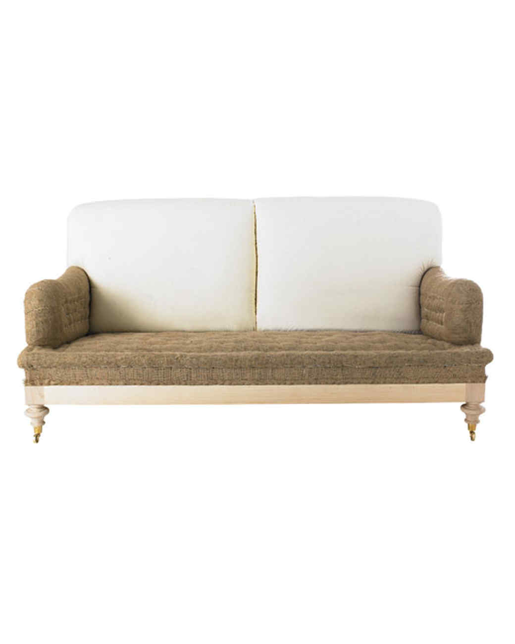 feather filled sofas second hand 4 seater leather sofa ebay 13 steps to a stunning makeover martha stewart