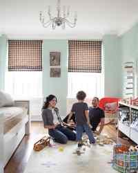 Home Tour: Modern, Family-Friendly New York Apartment ...