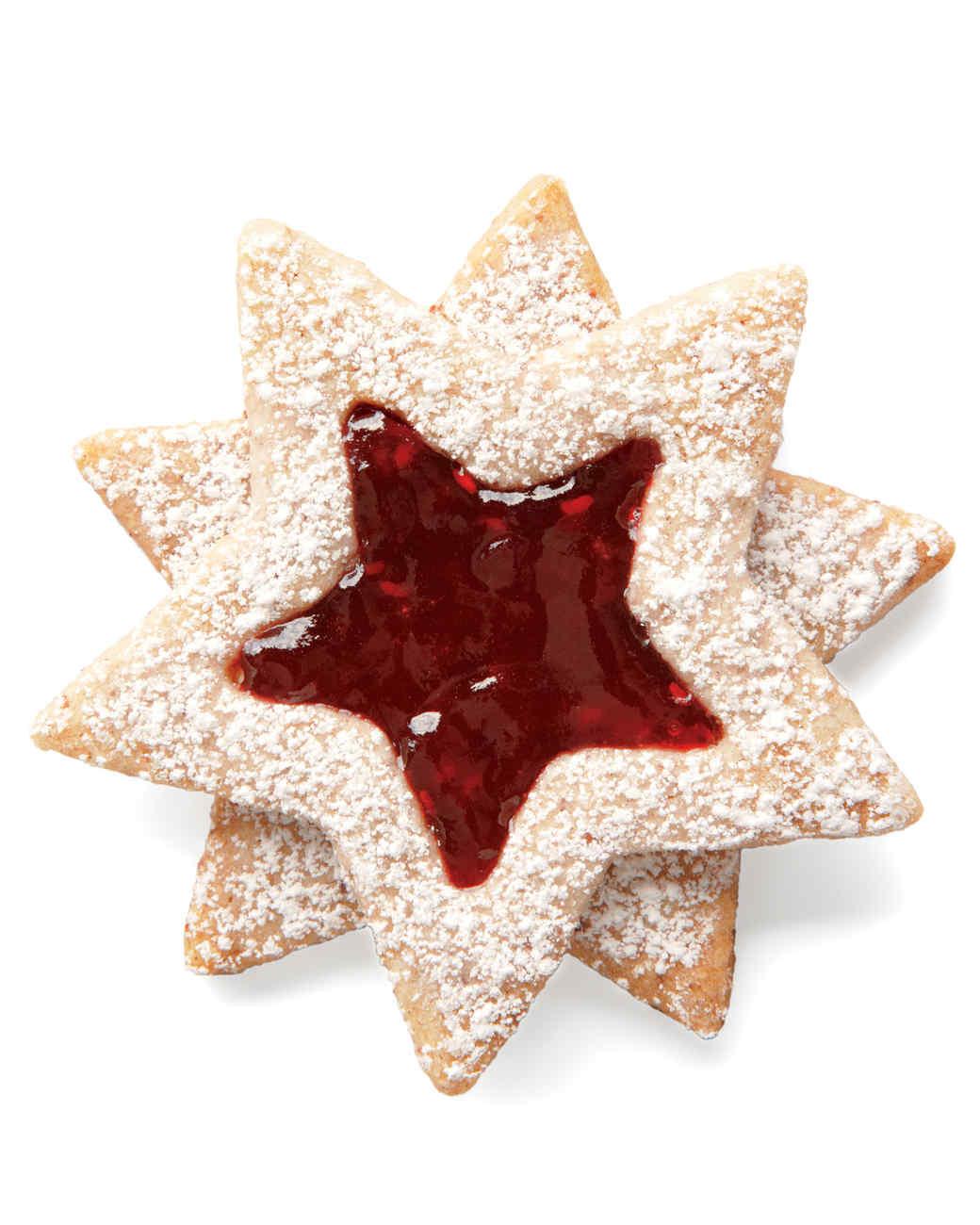 Traditional Christmas Cookie Recipes  Martha Stewart