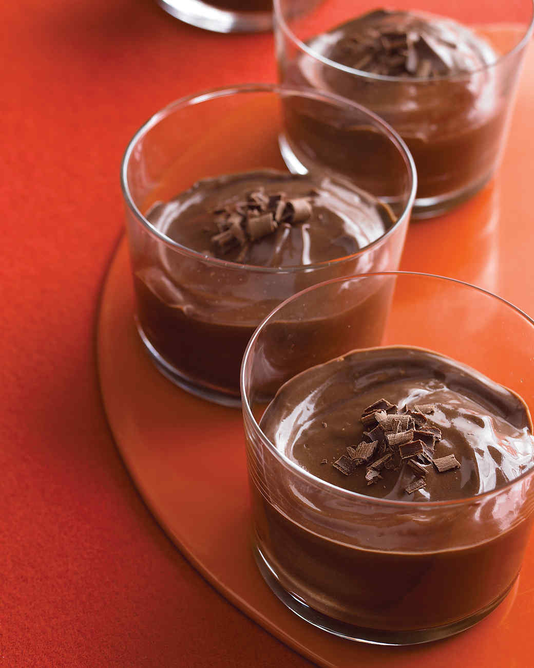 Quick Chocolate Dessert Recipes Martha Stewart