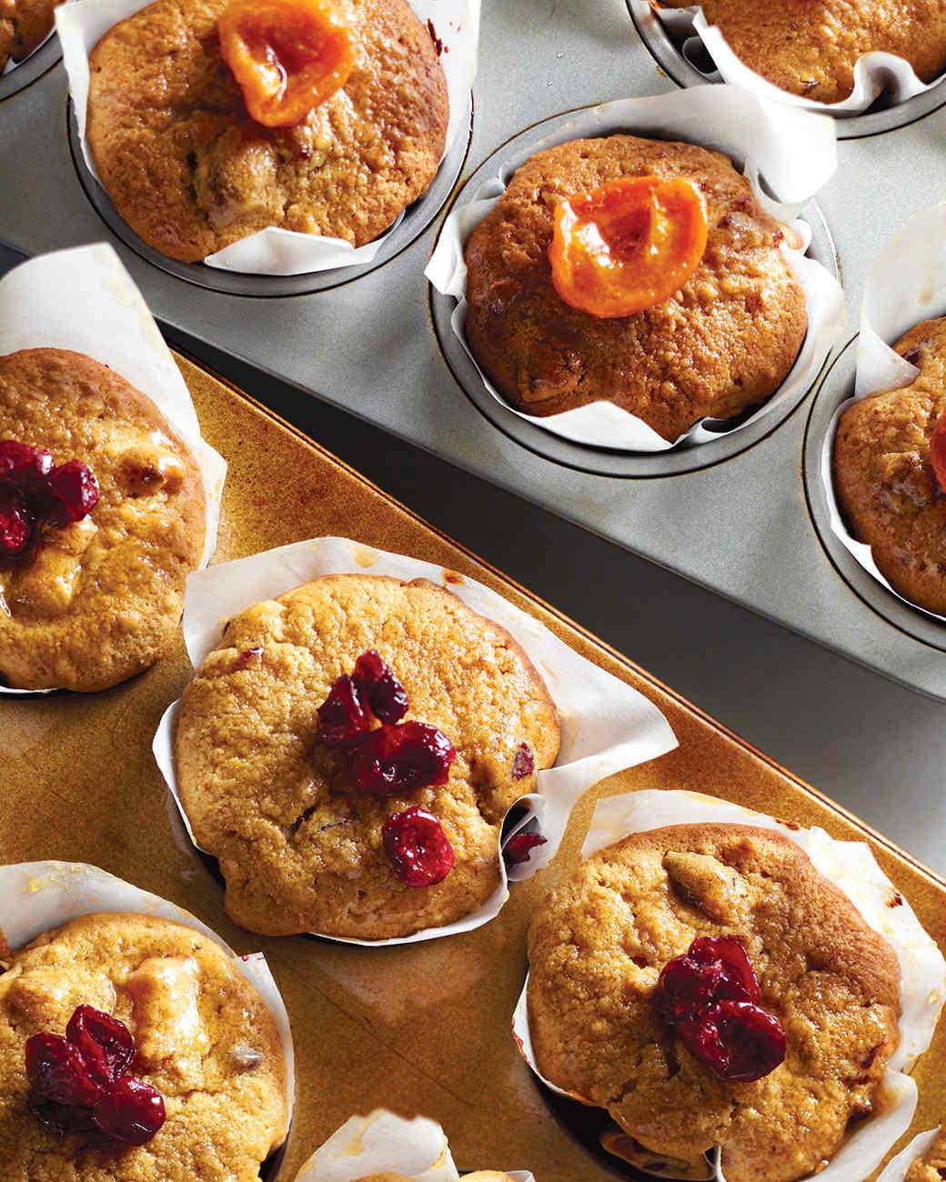 Holiday Brunch Recipes Martha Stewart