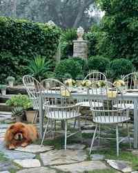 Creative Outdoor Spaces | Martha Stewart